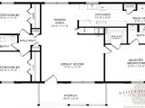 Log Cabin Modular Home Floor Plans Double Wide Log Mobile Home Single Story Log Home Floor