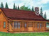 Log Cabin Ranch Home Plans Log Cabin Ranch Style Home Plans Ranch Style House L