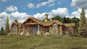 Log Cabin Ranch Home Plans Log Home Mansions Log Cabin Ranch Style Home Plans Ranch