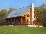 Log Cabin Ranch Home Plans One Story Log Cabins Log Cabin Ranch Style Home Plans