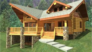 Log Cabin Style Home Plans Best Style Log Cabin Style Home for Great Escapism that