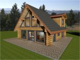 Log Home Building Plans Horseshoe Bay Log House Plans Log Cabin Bc Canada
