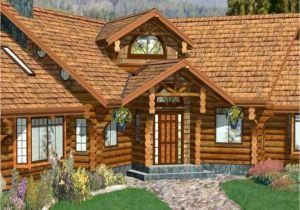 Log Home Building Plans Log Cabin Design Ideas