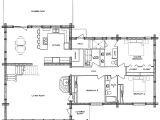 Log Home Floor Plan Log Home Open Floor Plans Factory Homes