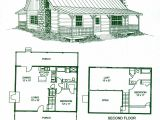 Log Home Floor Plans and Design Cabin Home Plans with Loft Log Home Floor Plans Log