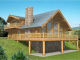 Log Home Floor Plans with Basement Log Home Plans with Basement Log Home Plans with Garages