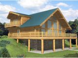 Log Home Floor Plans with Garage and Basement A Frame Cabin Kits A Frame House Plans with Walkout