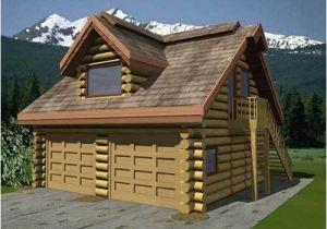 Log Home Floor Plans with Garage Floor Plan Avalon Log Homes