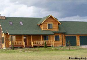 Log Home Floor Plans with Garage Log Home Plans with Garages Log Home Plans with Wrap