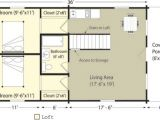 Log Home Floor Plans with Loft and Basement Small Log Cabin Floor Plans Rustic Log Cabins Cabin Plans