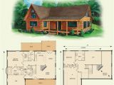 Log Home Floor Plans with Loft Cabin Floor Loft with House Plans Dogwood Ii Log Home