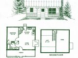 Log Home Floor Plans with Loft Small Cabin with Loft Floorplans Photos Of the Small