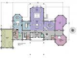 Log Home House Floor Plans Unique Luxury Log Home Floor Plans New Home Plans Design