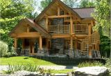 Log Home House Plans Designs astoria Log Home Design by the Log Connection