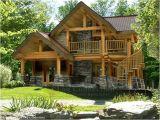 Log Home House Plans Designs astoria Log Home Design by the Log Connection