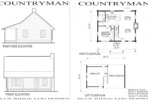Log Home Living Floor Plans Floor Plans Categories Country Living Log Cabin Floor
