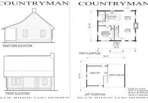 Log Home Living Floor Plans Floor Plans Categories Country Living Log Cabin Floor
