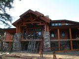 Log Home Plans Alberta House Plans and Design House Plans Canada Alberta