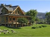 Log Home Plans Canada Bc Custom Log Homes Builder