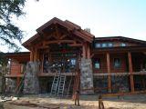 Log Home Plans Canada the Log Home Floor Plan Blogtimber Frame Homes