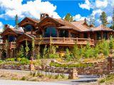 Log Home Plans Colorado 33 Stunning Log Home Designs Photographs