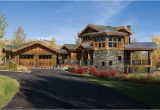 Log Home Plans Colorado Colorado Home Plan by Precisioncraft Log Timber Homes