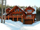 Log Home Plans Colorado Log Cabin Allure From Cabin to Mansion Summitdaily Com