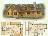 Log Home Plans Free Fresh Log Home Floor Plans with Loft New Home Plans Design
