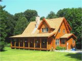 Log Home Plans Free Log Cabin House Plans with Open Floor Plan Log Cabin Home