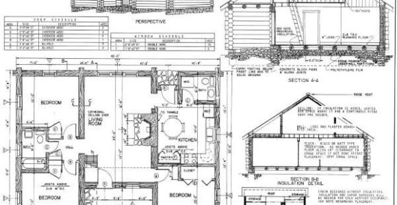 Log Home Plans Free Log Home Plans 11 totally Free Diy Log Cabin Floor Plans