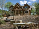Log Home Plans Georgia Blue Ridge Georgia Log Home Cabin by Precisioncraft