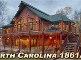 Log Home Plans Nc north Carolina 1861ar Timber Hybrid Log Home Plan Youtube