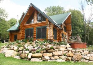 Log Home Plans Ontario Log Cabin Designs Ontario Design and Ideas