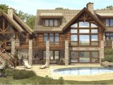 Log Home Plans with Basement Log Home Floor Plans with Basement Cottage House Plans