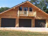 Log Home Plans with Garage Log Garage with Apartment Plans Log Cabin Garage Kits