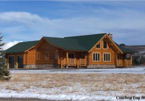Log Home Plans with Garage Log Home Plans with attached Garage Log Home Plans with
