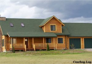 Log Home Plans with Garage Log Home Plans with Garages Log Home Plans with Wrap