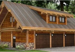 Log Home Plans with Garage Log Homes Cabins Floor Plans Bc Canada