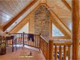 Log Home Plans with Loft Lofted Log Floor Plan From Golden Eagle Log Homes