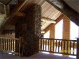 Log Home Plans with Loft Montana Floor Plan 2 056 Sq Ft Cowboy Log Homes
