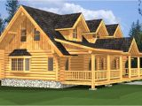 Log Homes Floor Plans and Prices Log Home Package Macaffrey Plans Designs International