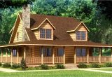 Log Homes Plans Beaufort Plans Information southland Log Homes