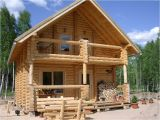 Log Homes Plans Log Cabin Homes Designs Small Home with Loft Interior