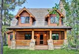 Log Homes Plans Log Home Plans Architectural Designs