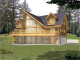 Log Homes with Basement Floor Plans Small Log Cabin House Plans Log Cabin House Plans with