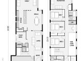 Long and Narrow House Plans 902 Best Archi Floor Plans Images On Pinterest Floor