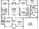 Long Ranch Style House Plans Long Ranch Style House Plans and Builder House Plans
