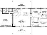 Long Ranch Style House Plans Long Ranch Style House Plans Shoestolose Com