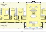 Long Ranch Style House Plans Ranch Style House Plan 3 Beds 3 Baths 3645 Sq Ft Plan 888 6