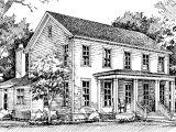 Looney Ricks Kiss House Plans Russett Hill Looney Ricks Kiss Architects Inc